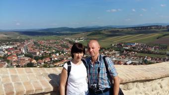 Ольга и Владимир Шевцовы
