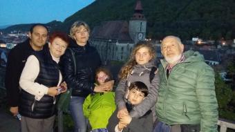 Семья Клебановы