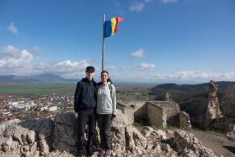 Владимир и Мария Броневицкие